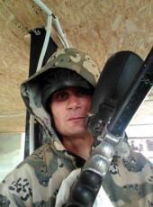 Aleksandr, 35, Russia, Omsk