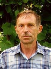 dmitriy, 69, Belarus, Mahilyow
