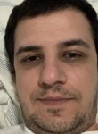 mario, 33, Itapira