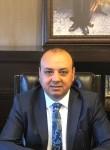 Barış, 53 года, Ankara