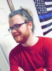 klanderud, 21, United States of America, Seattle
