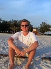 Maks, 29, United States of America, Bethesda