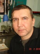 Vladimir, 47, Ukraine, Odessa
