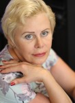 Selma Nagel, 50, Saint Petersburg
