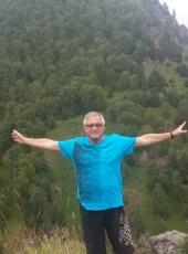 yuriy Lapshin, 69, Russia, Moscow