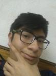 Erick, 18  , San Isidro