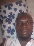 Eric Y. Gardour, 34  , Monrovia