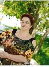 Tamareo, 50, Russia, Bratsk