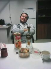 muzaffar, 35, Kyrgyzstan, Iradan