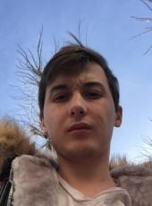 jorik, 25, Russia, Simferopol