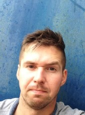 Maksim, 30, Belarus, Vitebsk