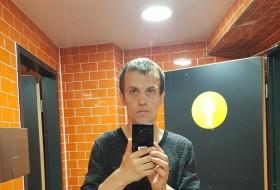 VASh KONTAKT, 35 - Just Me