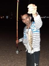 מודי, 28, Israel, Eilat
