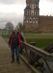Roman Volkov, 52  , Saint Petersburg