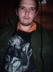 Vitalik, 28, Russia, Ufa