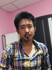 pick, 32, Thailand, Ban Chalong