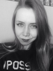 Nastya, 25, Russia, Saint Petersburg