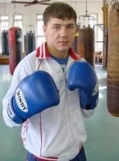 Nikolay, 36, Russia, Ufa