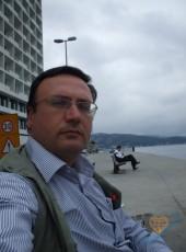 zafer, 51, Turkey, Istanbul
