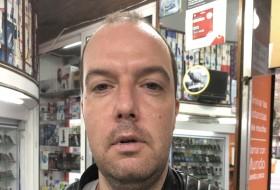 Milos Libich, 36 - Just Me