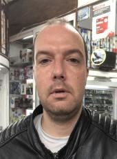 Milos Libich, 36, Spain, Azuqueca de Henares