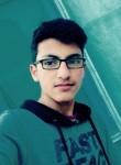 Sayed, 21  , Kabul