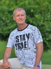 Igor, 55, Kazakhstan, Astana