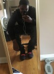 Jah, 19, Rochester (State of New York)