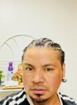 Luiz, 32  , Washington D.C.