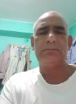 Farooq ahmed, 54  , Valencia