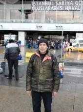 ali, 60, Turkey, Ankara
