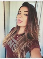 GABRIELA , 18, Brazil, Imperatriz