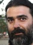 Husein, 43  , Pergamos