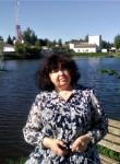 Irina , 59  , Kaluga