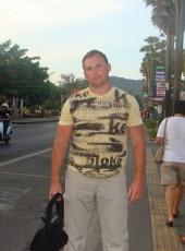 Evgenii, 44, Russia, Krasnoyarsk