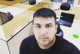 Sunik, 33 - Just Me