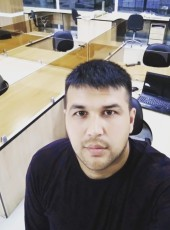Sunik, 33, Russia, Moscow