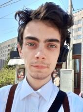 Aleksey, 20, Russia, Kiselevsk