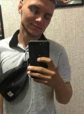 Maksim, 20, Ukraine, Odessa