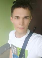 Sergey, 23, Russia, Krasnoyarsk