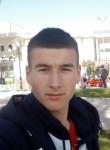 Zhuraev Shukur, 21  , Shakhovskaya