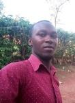 ssemugga Alex, 28, Kampala