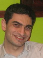 Arsen, 39, Russia, Zvenigorod