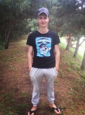 Aleksey, 22, Russia, Vladivostok