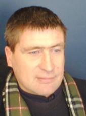 andrey, 50, Russia, Tyumen