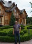 Taras Grigorishin, 35, Vinnytsya