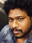 Vivek, 27 лет, Cuddalore
