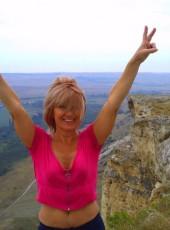 Lina, 49, Russia, Sevastopol