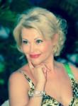 Olya, 51, Moscow