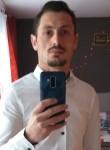 Stan Ionuț , 18  , Nuernberg